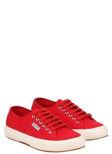 Superga K Sneakers Kırmızı